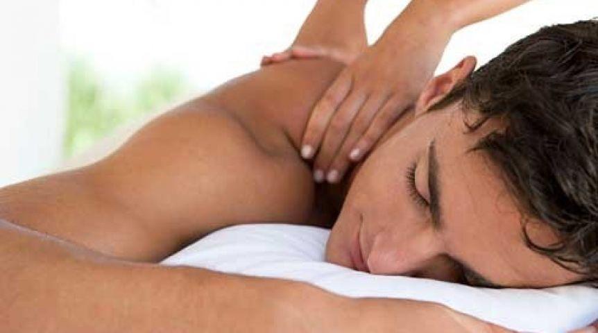 Эротический массаж харькова
