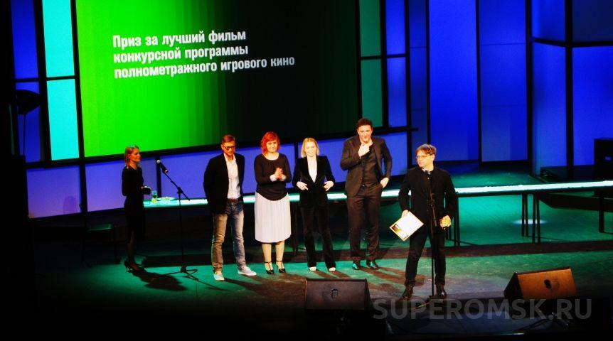 Гран-при омского кинофестиваля «Движение» завоевал фильм «Дачники»