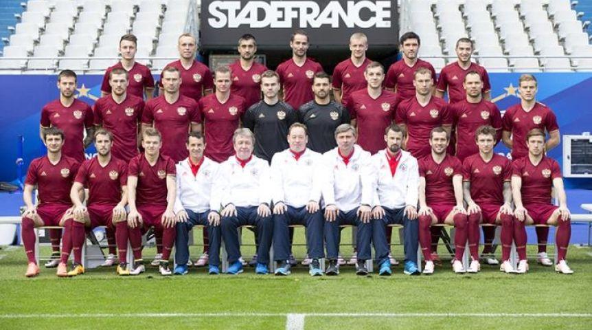 сколько получат игроки сборной россии на евро 2016 необычный