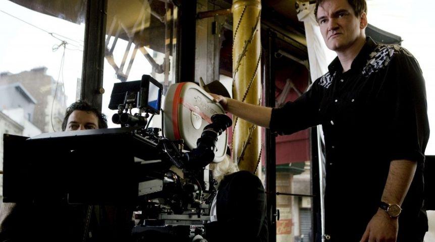 Квентин Тарантино назвал лучшего персонажа своих фильмов