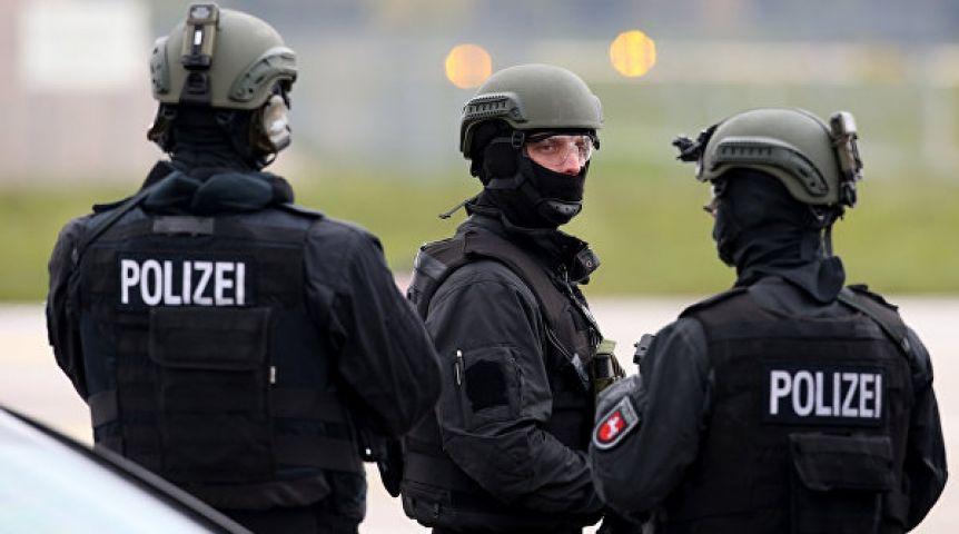 Новая атака наГерманию: вАнсбахе произошел взрыв