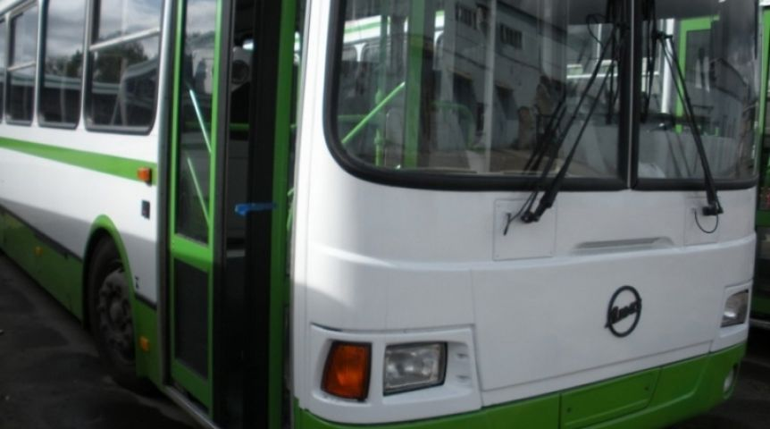 Маршрут автобуса Т-370 продлили до«Окского берега»