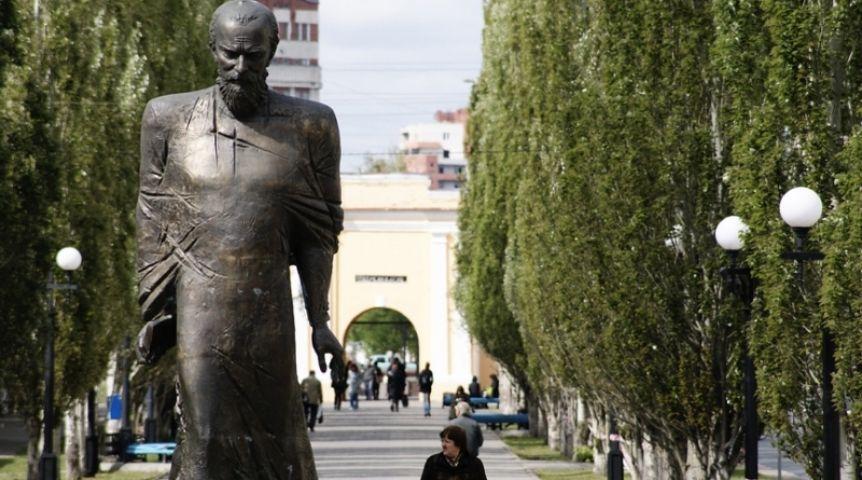 В РФ будут праздновать 200-летие содня рождения Достоевского