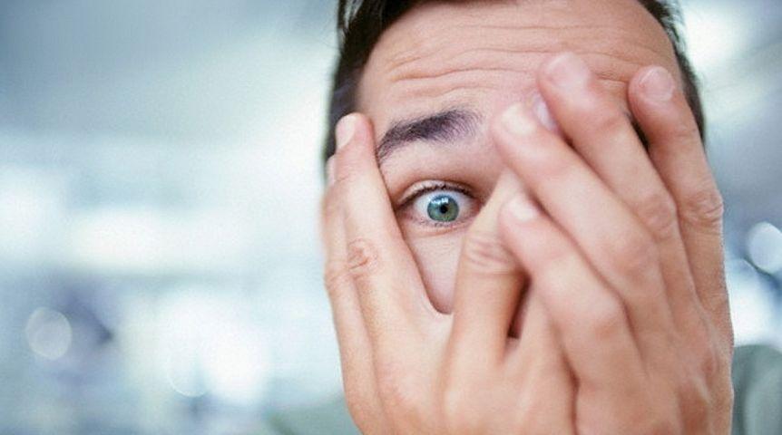 ВЦИОМ составил около «рейтинг страхов» граждан России