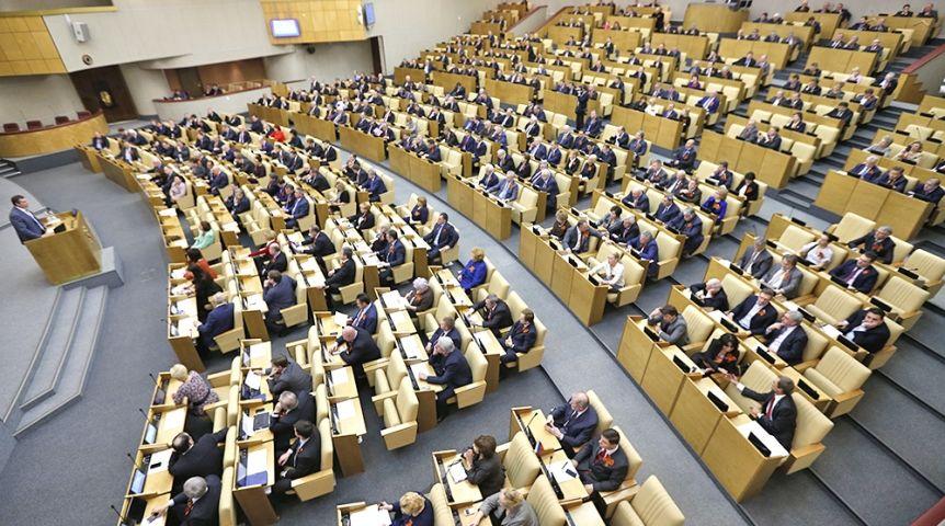 Партийная система Российской Федерации стала качественней иконкурентней