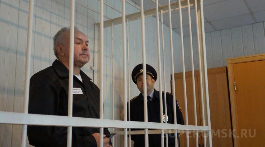 Обвинение потребовало для Шишова 5 споловиной лет тюрьмы