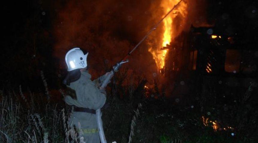 Омские следователи пофакту погибели четырех человек напожаре возбудили уголовное дело