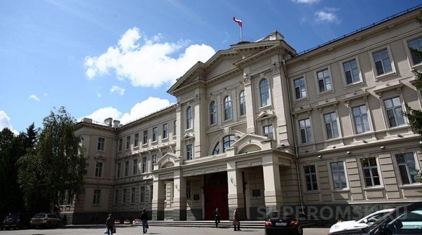 ЖИРИНОВСКИЙ иМИРОНОВ избраны депутатами Заксобрания Омской области