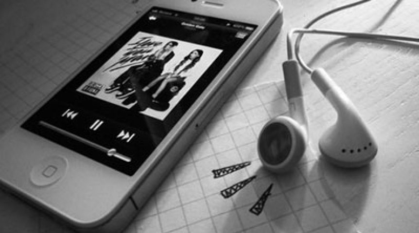«ВКонтакте» возвратила музыку вприложение для iPhone