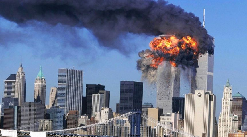 the effects of the september 11th attacks on the airline industry The 9/11 terrorist attacks pushed the industry into the 9/11 terrorist attacks on us domestic airline the september 11 terrorist attacks on.