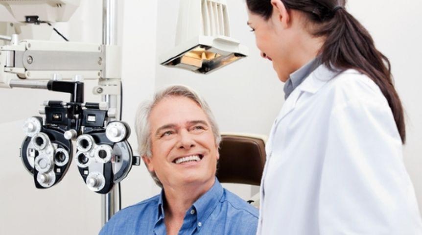 Наомской офтальмологической конференции проведут операции врежиме «живой хирургии»