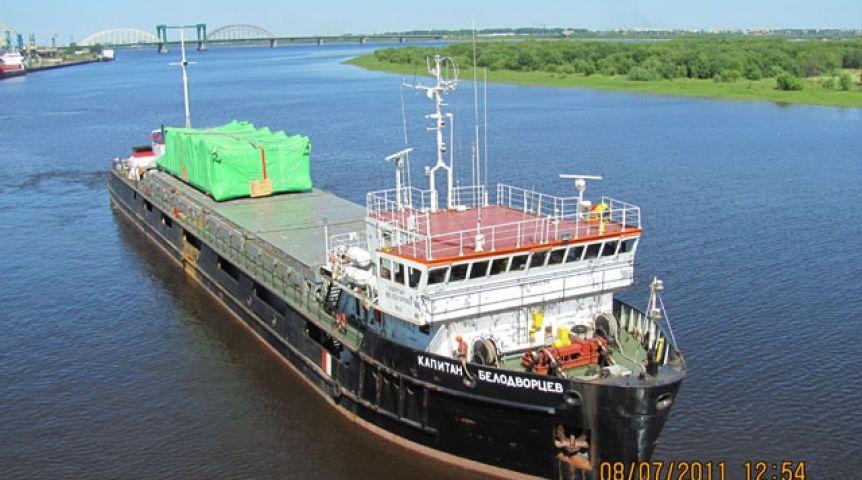 SOS: наЯмале терпит бедствие судно изОмска