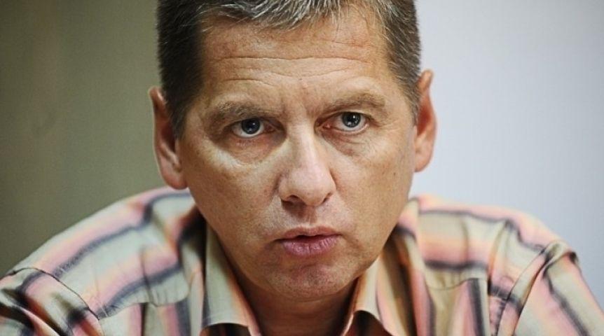 Губернатор Омской области отправил Министра спорта вотставку