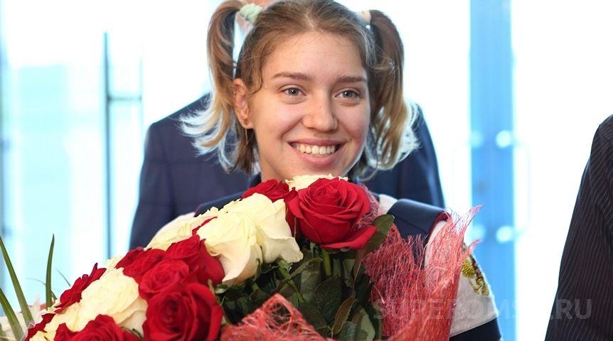Виталина Бацарашкина «настреляла» еще надва золота вКраснодаре