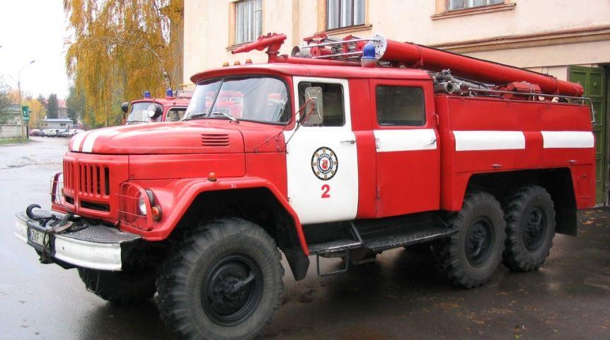 ВОмске глава пожарной части похитил 1145 литров топлива