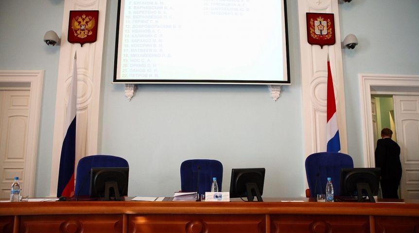 Назаров продлил полномочия Яковлева иНестеренко
