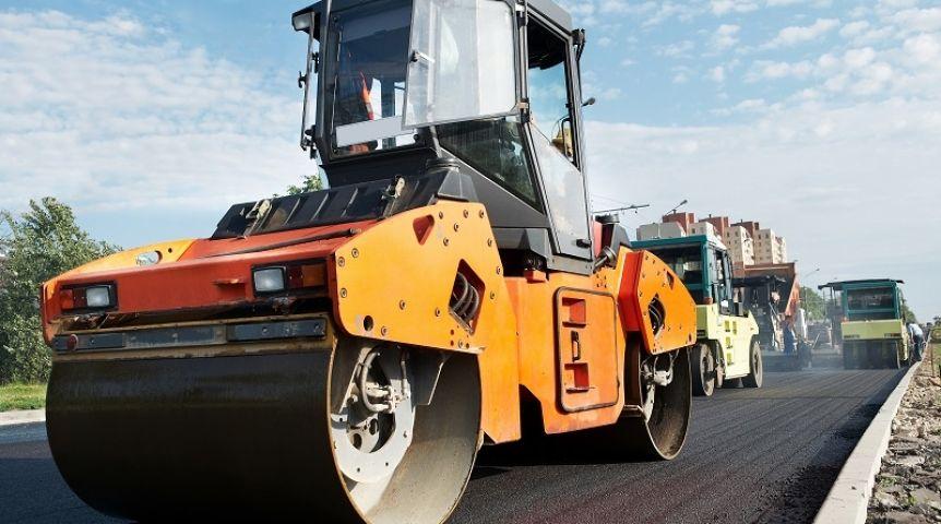 Минстрой назвал, какие дороги вОмской области будут ремонтироваться первыми