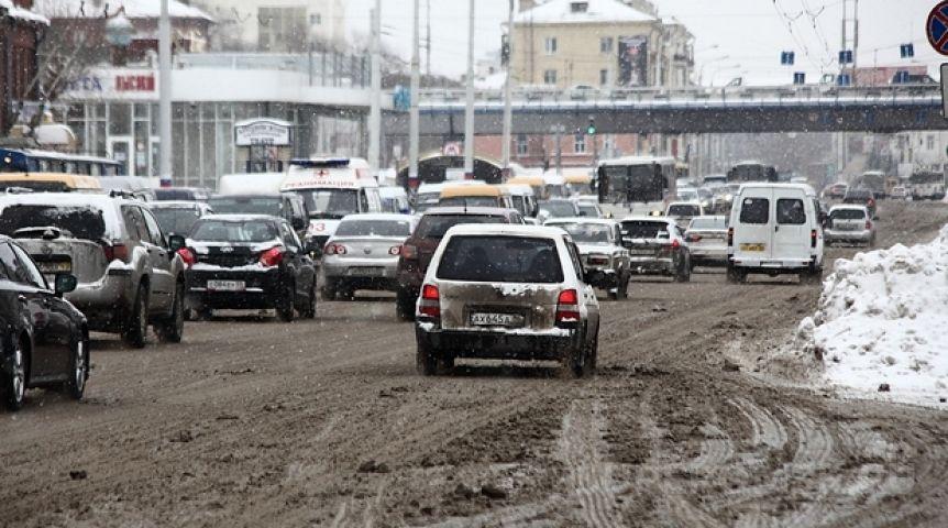 Ростов признали одним изхудших городов покачеству жизни