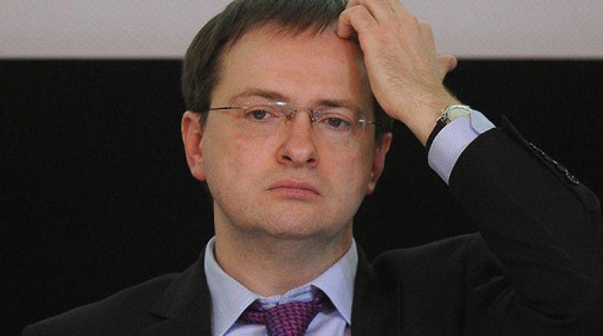 Совет Думы принял решение перенести заслушивание отчета министра культуры