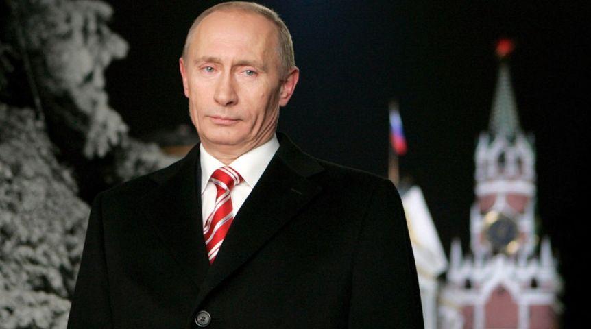 Песков сказал, как Путин будет отмечать Новый год