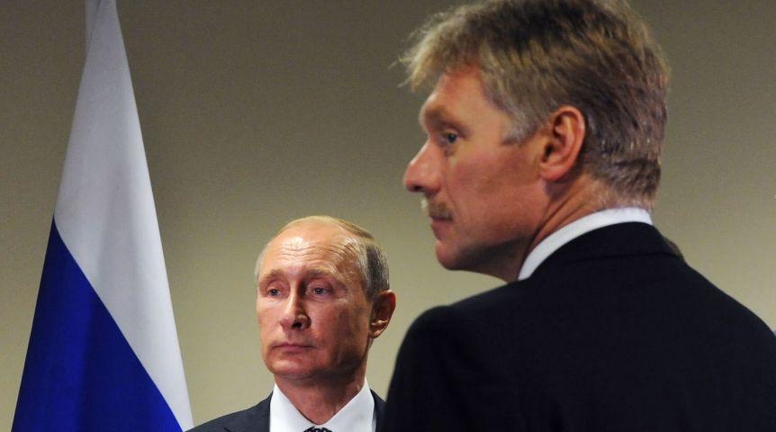 Песков рассчитывает, что Путин снова будет избираться президентом в 2018-ом
