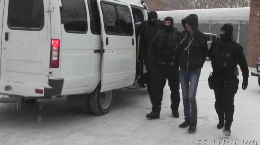 Водителя омской маршрутки задержали заубийство вСевастополе