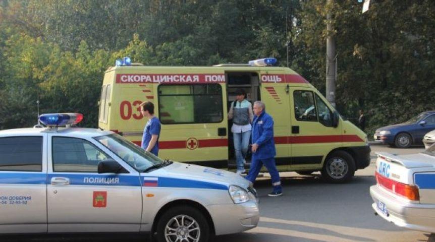 Омские кареты скорой помощи первыми вгосударстве начнут охраняться Росгвардией
