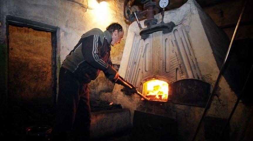 Кочегар изОмской области убил знакомую исжег еетелефон