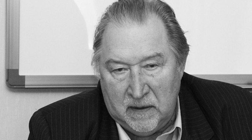 Скончался «советский мэр» Омска Юрий Глебов
