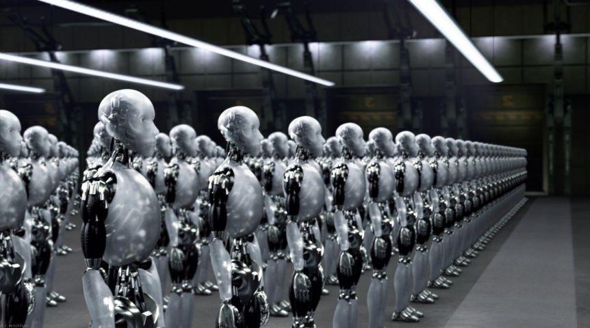 Сберегательный банк уволит три тысячи служащих из-за робота-юриста