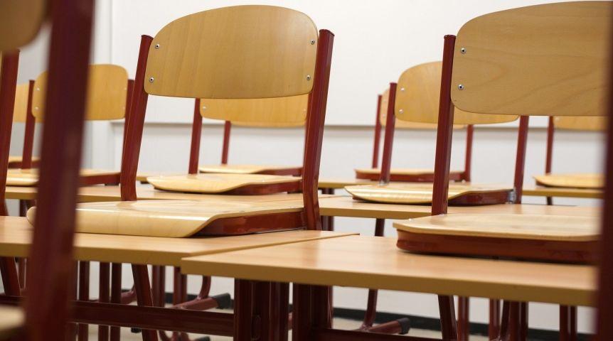 Из-за гриппа на100% закрыты 15 омских школ