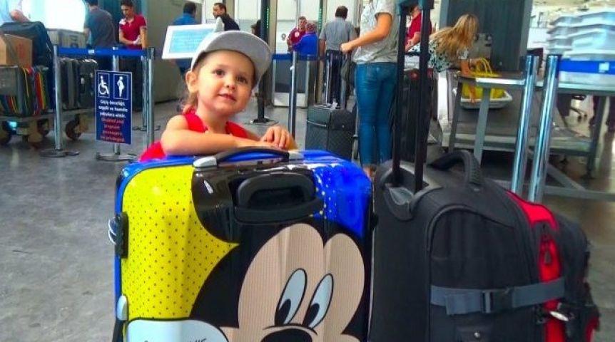 Мать увезла ребенка изФранции испрятала вОмске