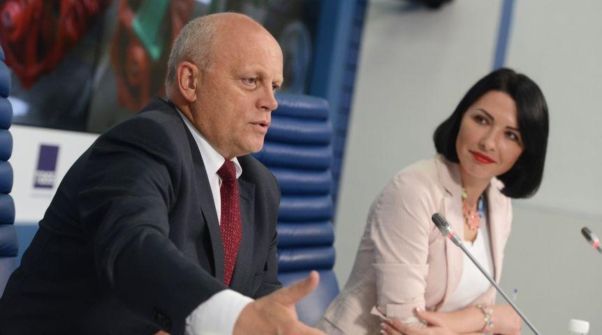 НАЗАРОВ вмедиарейтинге губернаторов загод «скатился» на7 позиций