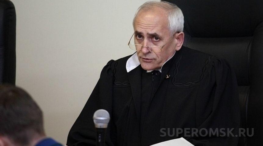 Судья Куйбышевского райсуда свел счеты сжизнью
