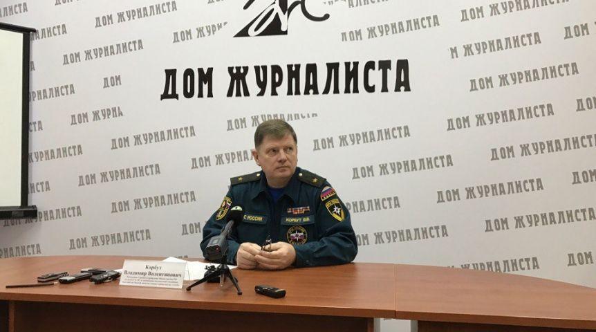 МЧС: Паводок вОмской области начнется 20марта