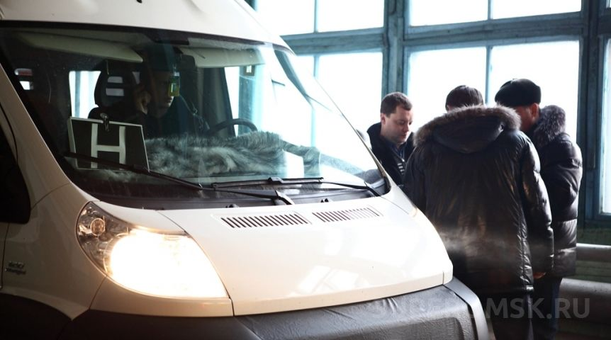 Маршрутчики Омска будут оспаривать решение департамента транспорта всуде