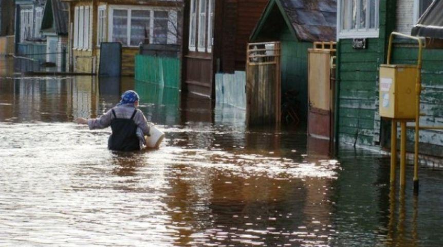 Омские медсотрудники подготовились кработе вусловиях паводка
