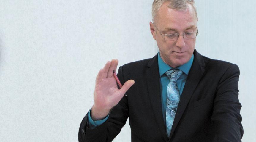 Депутата обвинили впродаже забесценок земельного участка