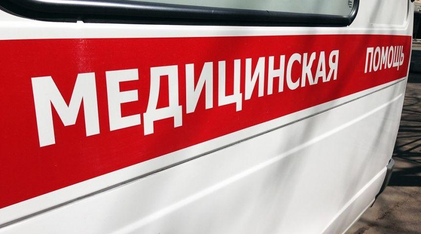 ВОмске «99-я» сбила подростка
