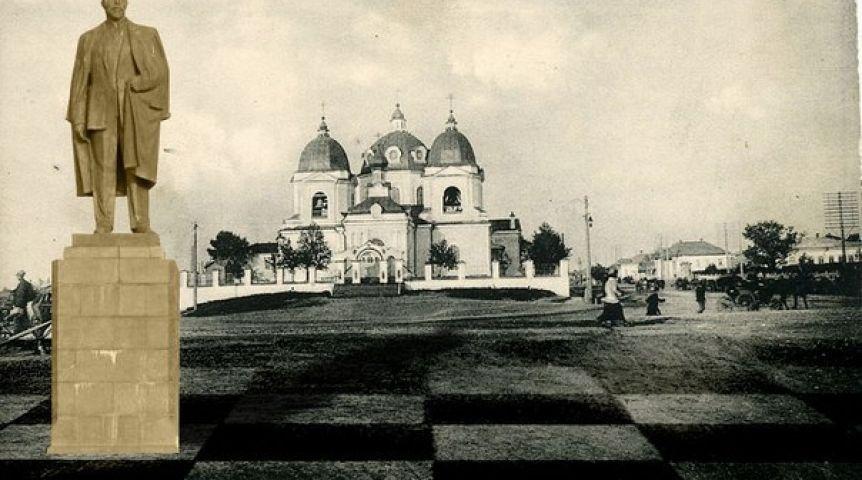 Полежаев хочет восстановить Свято-Ильинский храм вОмске