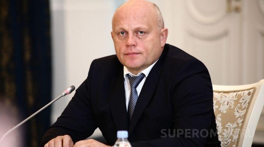 Кобылкин выступит вНовосибирске спредложениями поарктическим проектам