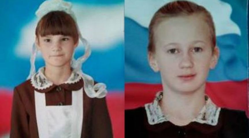 Десятки людей сбеспилотниками бросились напоиски школьниц под Омском