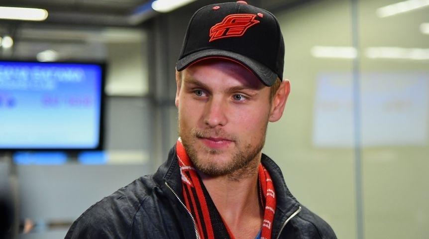 Экс-игрок омского «Авангарда» подписал договор с«Сент-Луисом»