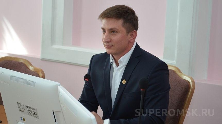 Последний кандидат надолжность главы города Омска снял свою кандидатуру