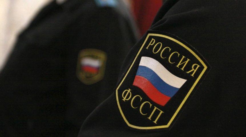 Жительницу Калачинска оштрафовали на11 тыс. руб. заоскорбление пристава