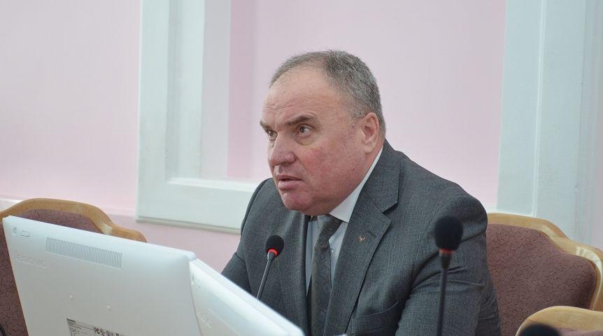 Последний кандидат напост главы города Омска взял самоотвод
