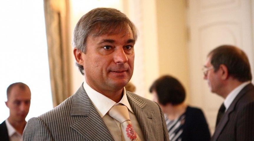 Калинин остался самым богатым депутатом омского Заксобрания