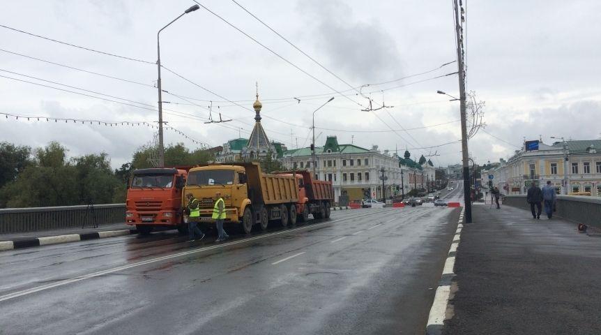 Юбилейный мост вОмске могут закрыть летом 2017-ого