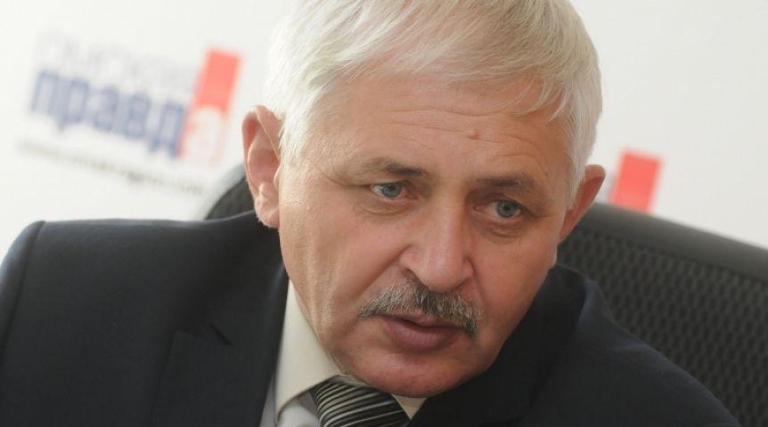 Экс-глава Тарского района Зуйков ответит перед судом завыписанные себе премии