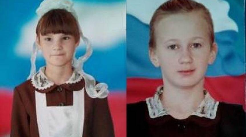 ВОмской области продолжаются поиски 2-х воспитанниц школы-интерната